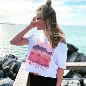 Mother City Tee