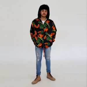 Jacket Veldskoen style