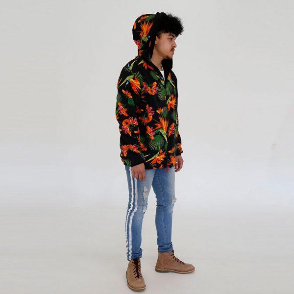 Jacket Veldskoen
