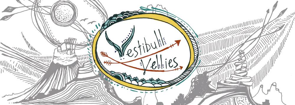 Vestibull vellies banner